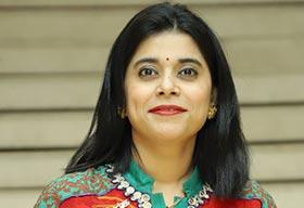 Divya Lal, Managing Director, Ebix Smartclass