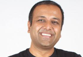 Rishi Khemka, Enjoyment Officer (CEO), ARK Infosolutions/ MindBox India