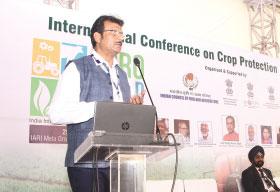 Dhananjay Edakhe, CEO, PlantbiotiX