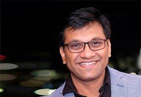 Mohan Krishnaraj, Vice President & Global Head, HARMAN International (A Samsung Company)
