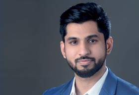 Shantanu Baviskar, Investment Associate
