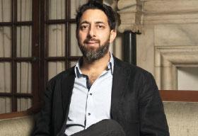 Sohrab Sitaram, CEO & Director, Keventers