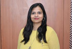 Ankita Ghosh, Director, Infrastructure Engineering, Fiserv