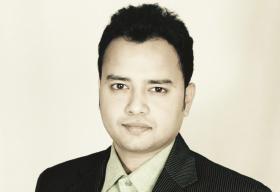 Imroz KhanRecruitment SpecialistDB Services