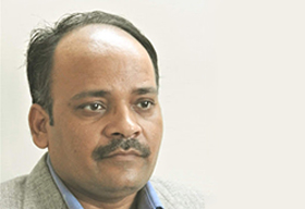 IIT Roorkee Prof V C Srivastava Receives NASI-Scopus Young Scientist Award