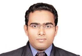 Vimal Pillai, Head - Marketing, Clover Infotech