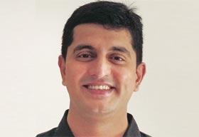 Mr. Vivek Tiwari, Founder and CEO, Medikabazaar.com