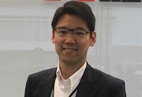 Masaya Takeda, General Manager CNC Systems at Mitsubishi Electric India Pvt. Ltd.