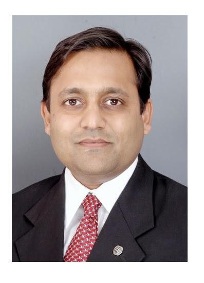 Shobhit Agarwal, MD & CEO, ANAROCK Capital