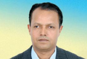 Biplab Roy, AVP Head - Agile Practice, Altimetrik