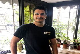 Shivjeet Ghatge, CEO & Co-Founder, StepSetGo