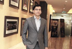 Rajat Tyagi,CIO & Digital Business Head, PVR Limited