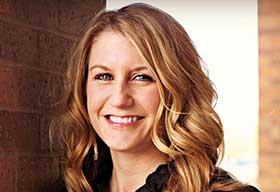 Gina Brummels, Sr. Director Learning, Talent, & Change, Ardent Mills