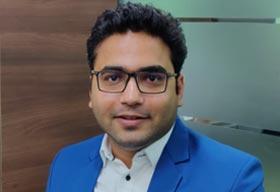 Mr. Kaushlendra Singh Sengar, Founder, Advisorymandi.com