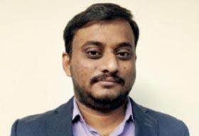 Bhaskar Raju Konduru, Co-Founder & CTO, HelloClass