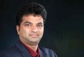 Satish Mugulavalli, Director - IT, YourNest Venture Capital Fund