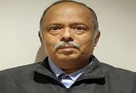 Prof. Eswaran Narasimhan, Dean, Industry Collaboration & Professor, Computer Science & Engineering, NIIT University