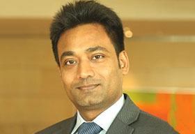 Vivek Singh, Head - IP Filing & Prosecution