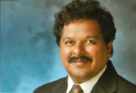 Prof P. Srinivas Subbarao, Dean, FCMS, Sri Sri University, Cuttack