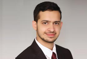 Dr Sahil Gupta, Founder, Aveya Fertility And IVF Centre