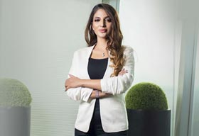 Bhawana Bhatnagar, Interior Stylist, Founder of Casa Exotique