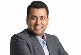 Ashish Aggarwal, CEO, Indo Innovations