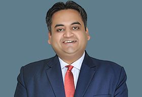 Monish Panda, Founder & Associates