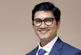 Hari Nallan, Founder & CEO