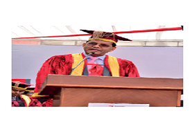 Dr. Raj Singh, Professor & Vice Chancellor, Ansal University, Gurugram