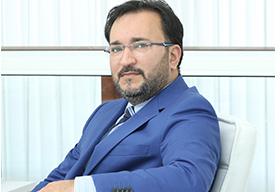 Ali ZaidiGeneral ManagerAafiya TPA