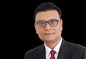 Rana Biswas, APAC Sales Head, Equisoft