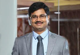 Shubhabrata Mohanty, Vice President, Product Development & Site Head CDK Global (India)