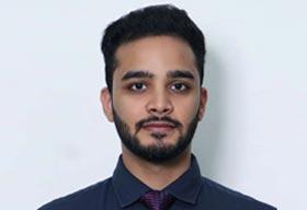 Shreyansh Jain, Chief Executive, Medy365.com