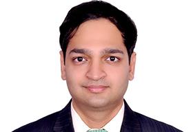 Tirthankar Datta, Partner, J. Sagar Associates