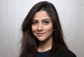 Dalal Buhejji, Senior Manager, Business Development Financial Services, Bahrain EDB