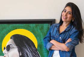 Moonmoon Agarwal, Co-Founder & Director, Nmami Life