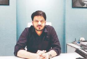 Ankush Tyagi, CEO, T & T Group