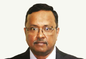 Dr. B Muthukumaran, Practice Head ­ Big Data, HTC Global Services