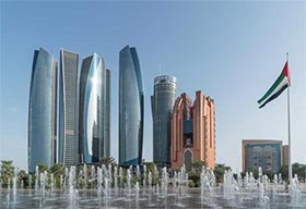 Indian Start-Ups Get Global Incubation Opportunity In Abu Dhabi
