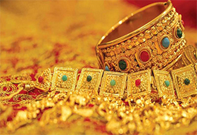 Jewellery Industry to Emerge in Full Swing
