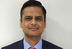 Jatin Desai, Managing Partner, <br>Inflexor Ventures