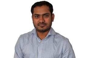 Viswanath Raju, Co-Founder, Mojhi