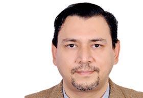 Vikram Khurana, Founder & Chief Executive Officer, Kaapi Solutions
