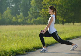 Evening Exercise as Good as Morning Workout