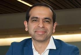 Varun Chhabra, Vice President, Product Marketing  Cloud, Dell Technologies