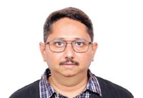 Vinayak Deshpande, Director & Head - Human Resource, South West Asia at Kerry PLC