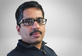 Balaji Chandra, Chief Product Officer, Homelane.com