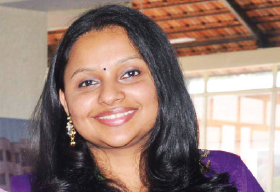 Rekha Nair, Head - HR Business Partner, Brillio