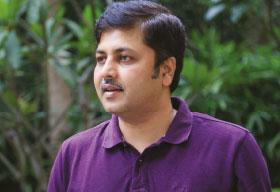Chandrahas Panigrahi, Business Head & CMO, Acer India