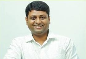 Manodh Mohan, Founder and CEO, Skyislimit Technologies
